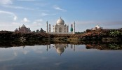 Tourists stay away from Taj Mahal, other Indian attractions as protests against citizenship law flare