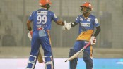 Unbeaten Mehidy leads Khulna Tigers to fifth win in BBPL