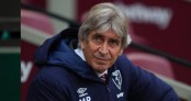 Pellegrini fired after West Ham loses 2-1 to Leicester