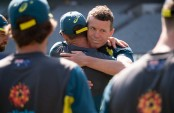 Australia's Siddle announces international retirement
