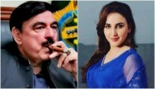 TikTok star Hareem Shah claims Pakistan rail minister sent her his nude photos