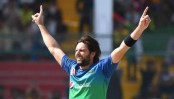 Knee injury ruled Afridi out of BBPL for one week
