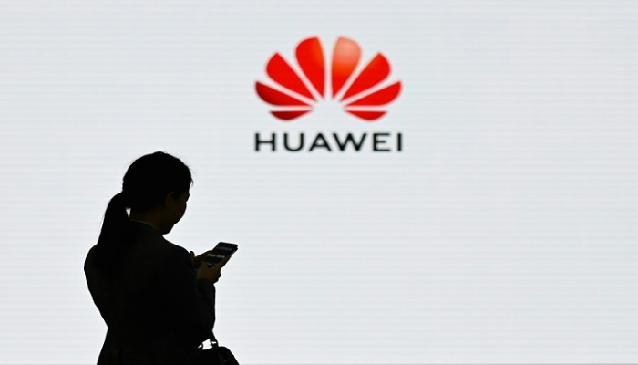 Huawei says 'survival' top priority as sales fall short