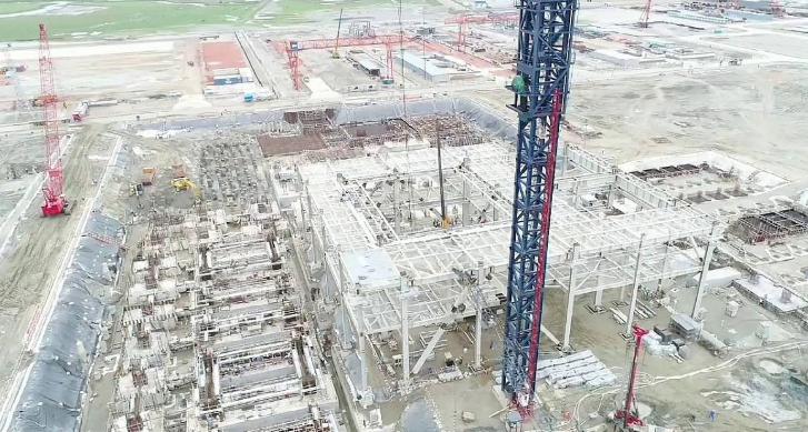 Payra–Gopalganj power transmission line goes into operation