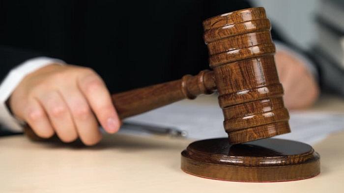 Plaintiff gets ten-day jail for filing false cases