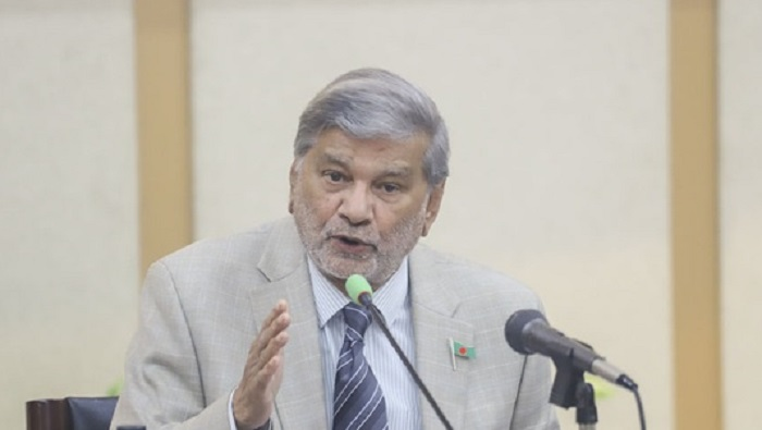 Bangladesh wants to end foreign debt