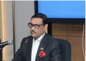 BNP loses before elections: Quader
