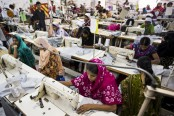 Garment sector loses momentum in 2019