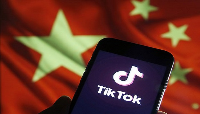TikTok app banned by US Army on work mobile phones