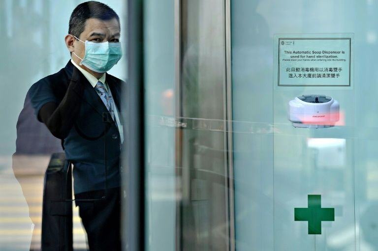 China probes mystery pneumonia outbreak amid SARS fears