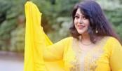 Shahnoor begins shooting for 'Basanta Bikel' in New Year