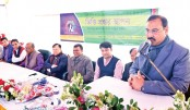 CCC area needs to be expanded: Nasir