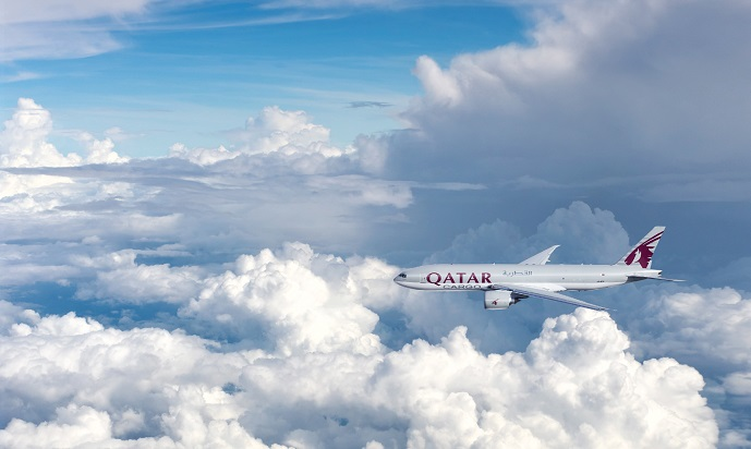 Qatar Airways Cargo introduces a second direct non-stop freighter service from Dhaka to Europe
