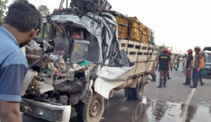 Road accidents lowered, death toll higher