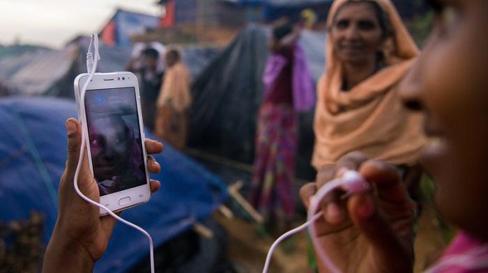 Rohingyas still using 3 lakh SIMs