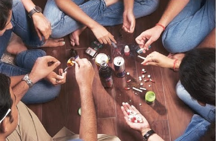 Comprehensive steps stressed for saving youths from drug abuse