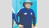 Youngsters should step up: Domingo
