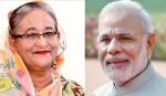 Modi phones  Hasina, extends  New Year  greetings