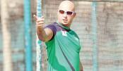Gibbs hopes Sylhet to fight on