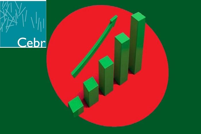 Bangladesh economy to outshine Malaysia, Singapore, Hong Kong by 2024: Cebr