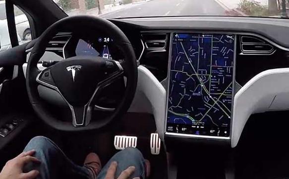 3 crashes, 3 deaths raise questions about Tesla's Autopilot