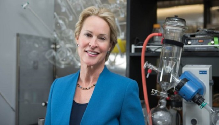 Nobel Prize-winning scientist Frances Arnold retracts paper