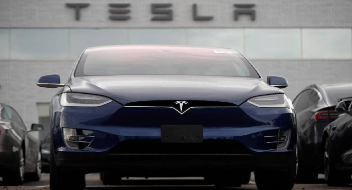 Tesla aims to build 500,000 vehicles per year near Berlin