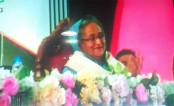 PM inaugurates BCL's reunion at Suhrawardy Udyan