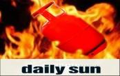 2-month-old baby boy killed in Cox's Bazar gas cylinder blast