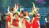 'Bangladesh Sangskritik Utshab' begins at BSA