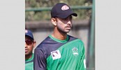 Even national coaching staff speaks in English: Nayeem
