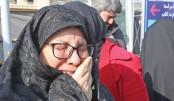 Iran killing triggers global alarm