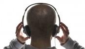 Take that headphone off, warn doctors
