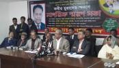 AL heading towards 'dynastic' politics: Fakhrul