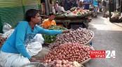 Onion price reaches Tk 200 per kg again