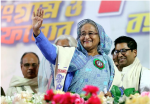 PM urges BCL leaders to earn people's trust