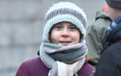 Greta Thunberg changes Twitter name to 'Sharon'