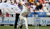 South Africa 60-3 at lunch as Broad, Anderson strike early
