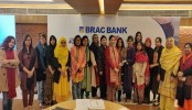 BRAC Bank's TARA trains up 50 more women entrepreneurs