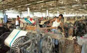 State-owned jute mill workers resume work
