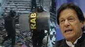 Imran Khan tweets Bangladeshi video to 'expose crackdown on Indian Muslims'!
