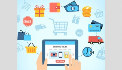 Online shopping scams on rise