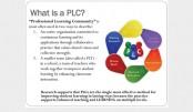 Building platforms: New horizon for education professionals