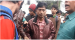 Handcuffing journalist: Journos block road in Khulna