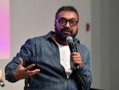 Anurag Kashyap calls Narendra Modi government 'illiterate'