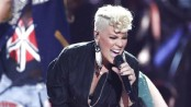 US singer Pink pledges $500K to fight Australia wildfires