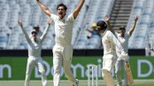 Australia grab four quick wickets as New Zealand unravel
