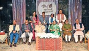 Kali O Kalam Young Poet and Writer Award ceremony held