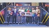 Bangladeshis shine at e-sport