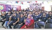 SDG hackathon opens
